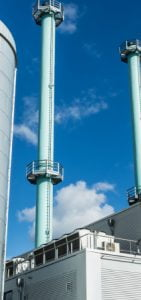Nidec ASI closes contract with EDF Energy Renewables for UK's National grid