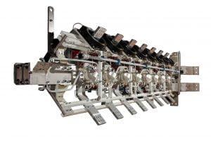Thyristor Units for AC SAF