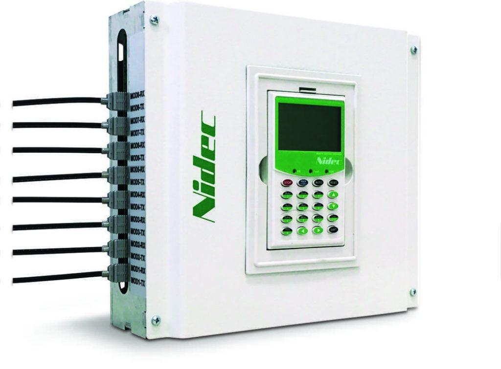 ad5000 control box