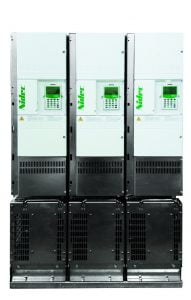 Low Voltage Drives & Inverters