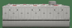 Medium & High Voltage Drives