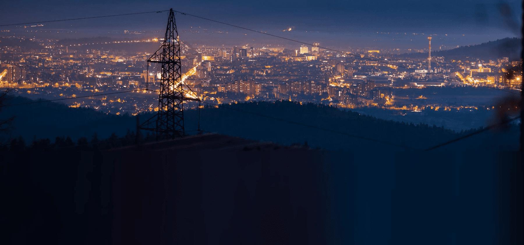 power quality landscape