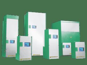 Low voltage DC Inverters