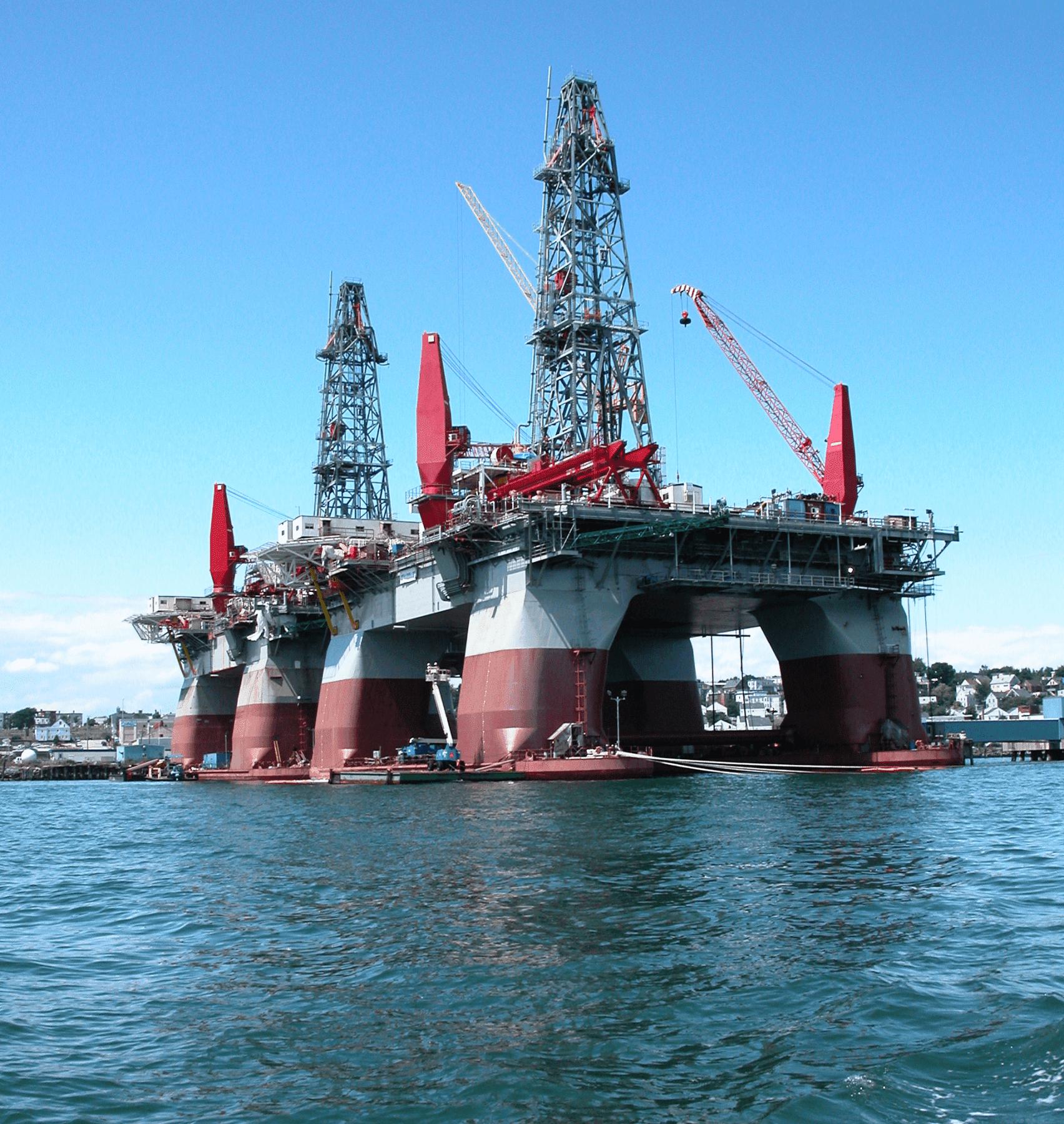 marine-thruster