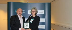 Nidec ASI recognized as one of the top 100 companies in Energy Storage
