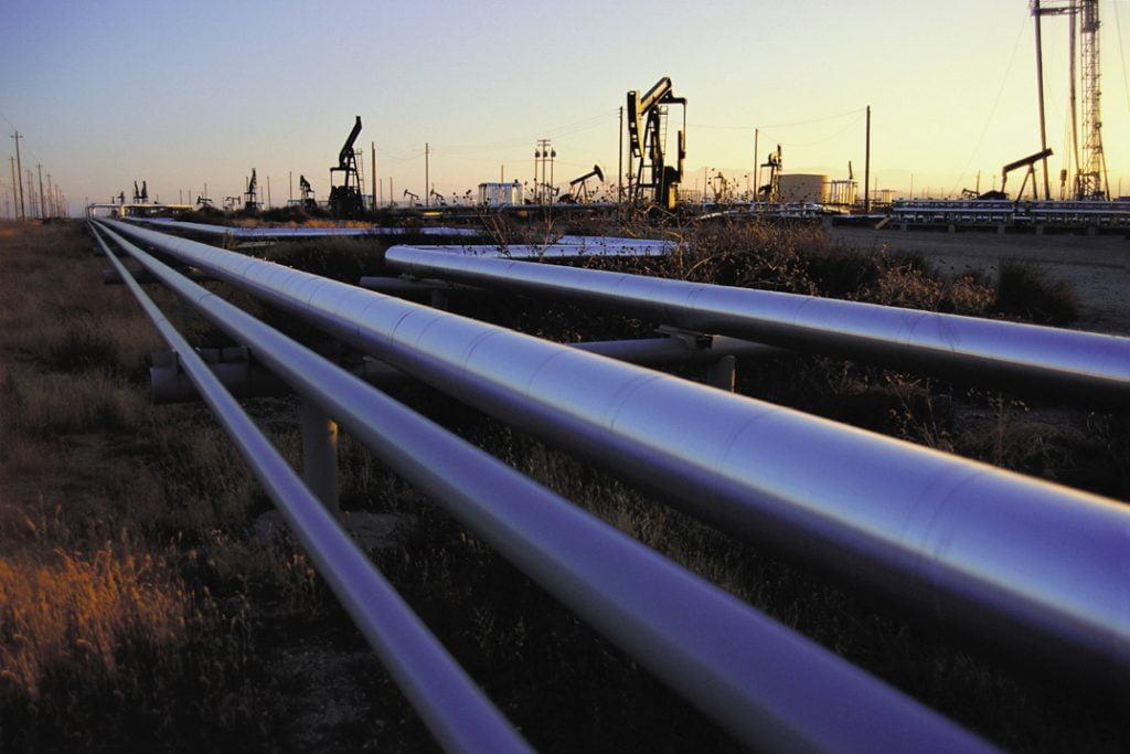 OIL & GAS 5