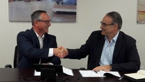 Sulzer Electromechanical Service signs deal with Nidec Industrial Solutions