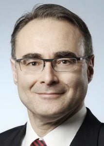 Dominique Llonch is Nidec ASI's new CEO