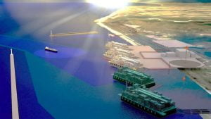 Nidec ASI selected to supply high-power variable speed drive systems for $25.5bn Artics Lng 2 project