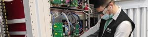 REVAMPING & UPGRADES OF DRIVES & AUTOMATION SYSTEMS