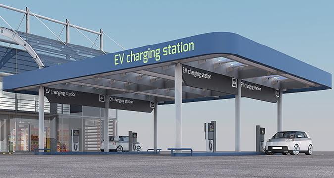 Applications_EV_Station